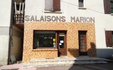 Salaisons Marion