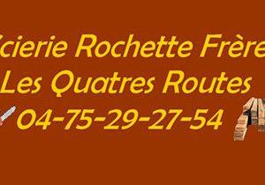 SCIERIE ROCHETTE FRERES