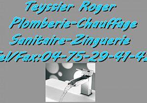 ROGER TEYSSIER
